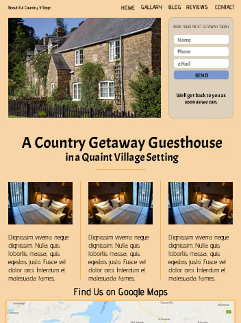 Guest House / Bed & Breakfast